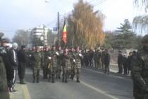 Programul manifestarilor dedicate ZILEI REVOLUTIEI ROMÂNE ȘI A LIBERTĂȚII, 22 decembrie 2016