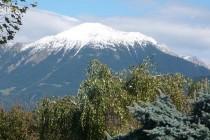 MAE -  Atenționare de călătorie în Slovenia