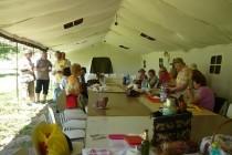 Activitati de socializare la Cultul Eroilor filiala Braila