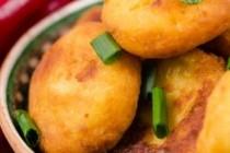 Galuste de cartofi - Reteta veche din Banat
