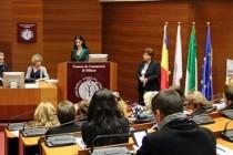 La Milano s-a desfasurat Forumul economic CCIRO România- Italia