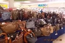 "La Galeria ""Arcade"" Galati s-a deschis  ""Bag Expo"" - târg dedicat exclusiv gentilor si accesoriilor"