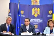 Finanţări în valoare de 200 milioane de euro pentru dezvoltarea economiei sociale