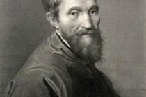 Michelangelo poetul: o autobiografie spirituala