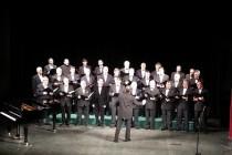 Corul Armonia - locul III la Festivalul Antonio Vivaldi desfasurat la Pitesti