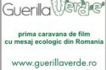 Caravana educațională Guerilla Verde la Braila