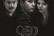 """""""Q.E.D."""" - filmul românesc al toamnei rulează la Cinema City Brăila"""