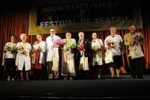 "Trupa ""Ambitiosii"" prezenta la Festivalul de teatru ""Mereu tânar"" de la Craiova"