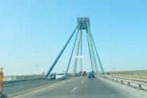 A fost aprobat regimul de circulatie pe podul de la Agigea