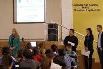 Campania Anti-coruptie la Brăila