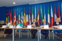 Lansarea  Programului Operațional Capital Uman 2014-2020