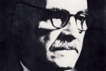 136 de ani de la nasterea poetului TUDOR ARGHEZI  -  valoare de rang universal