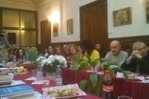 Florentina Loredana Dalian, Bianca Osnaga, Passionaria Stoicescu,Carmen Tănase si  Vasile Manole lanseaza carti la Axis Libri
