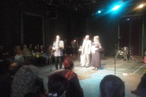 Gala Premiilor Culturii Brailene pentru anul 2014. Premianti si premii.