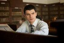 """Actorul Emilian Oprea, despre rolul lui Cristian Panait: """"L-am abordat cu mare teamă"""""""