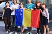 Medalii de aur, argint si bronz pentru participantii la Olimpiadele Internationale de Chimie si Lingvistică