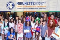 Mirunette International Education a premiat finalistii concursului national de limba engleza