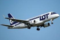 LOT Polish Airlines, o nouă companie aeriană începând cu ianuarie 2016 la Cluj