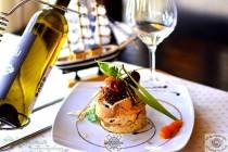 Rețetă franțuzească: Pâté de foie gras