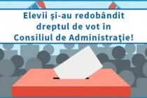 Decizia care schimbă ultimii patru ani din sistemul educaţional românesc
