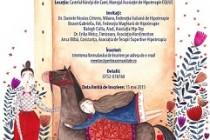 Conferinţa naţională de hipoterapie, Carei, jud. Satu Mare