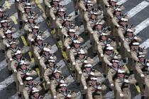 Marșul Cavaleriei: Drumul soldaților americani de la Mihail Kogălniceanu la Cincu