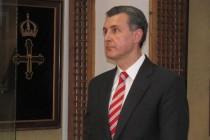 Alteţa Sa Regala Principele Radu al României efectueaza o vizita publica în Braila, 19 martie 2015