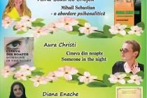 "Alina Beatrice Cheșcă, Aura Christi si Diana Enache prezente la Salonul Literar ""Axis Libri"" Galati"