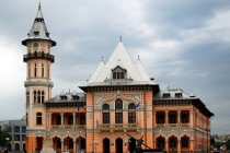 "Festival national de epigrama ""Cât e Buzaul de mare"", editia a XVI-a, 8-10 mai 2015"