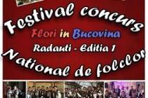 Festivalul Concurs National de Folclor