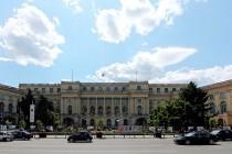 """Expoziţia """"CORNELIU BABA - Desemnurile unui pictor"""", deschisa la Muzeul National de Arta al României, se prelungeşte pâna pe 31 martie 2015"""