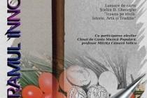 """Expozitia """"Traditii Pascale"""" si lansare de carte la Galati"""