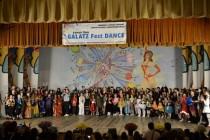 "Concursul national de dans ""Galatz fest dance"", editia a IV-a, 24 octombrie 2015"