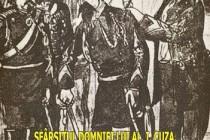 Sfarsitul domniei lui A.I.Cuza - expunere la Muzeul de Istorie Paul Păltănea Galați