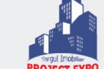 Targul Imobiliar PROJECT EXPO, 11-13 martie, parcarea centrala din Piata Victoriei