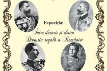 150 ANI DE LA INSTAURAREA MONARHIEI CONSTITUȚIONALE DIN ROMÂNIA (1866 –2016)