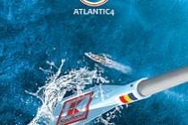 Patru români vor traversa Oceanul Atlantic într-o barcă cu vâsle