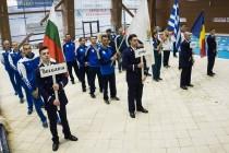 UN POLIŢIST BRĂILEAN A PARTICIPAT LA CAMPIONATUL BALCANIC DE ÎNOT AL POLIŢIŞTILOR