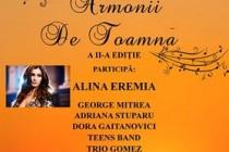 Buzău : Spectacolul Armonii de Toamnă