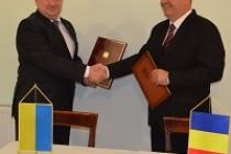 Întâlnire româno-ucraineană, la Iaşi