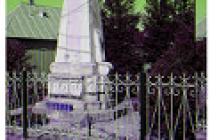 Un exemplu de urmat: col(r)dr.ing.Avădanei Constantin reabilitează, cu fonduri proprii, un monument închinat eroilor