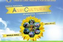 Târgul National AgriCultura 2016