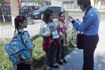 Mesaje preventive adresate copiilor pentru prevenirea disparițiilor