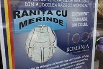 """Conferință de presă pentru popularizarea evenimentului caritabil """"Ranița cu merinde"""""""