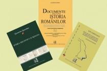 Muzeul Brăilei lansează trei titluri realizate în coeditare cu editura Academiei Române