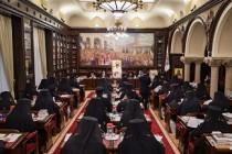 Noi hotărâri ale Sfântului Sinod al Bisericii Ortodoxe