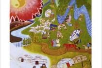 """""""Cultura tradiţională a lumii văzută prin ochii copiilor"""", expoziție la Secția """"Etnografie"""" a Muzeul Brăilei """"Carol I"""""""
