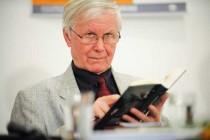 Academicianului Eugen Simion i s-a conferit Medalia de Aur a Filologiei