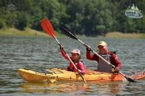 Bicaz Kayak Fest 2018. Două zile dedicate comunitatii caiaciste din Romania