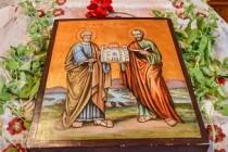 Luni, 4 iunie 2018, începe postul Sfinților Apostoli Petru și Pavel